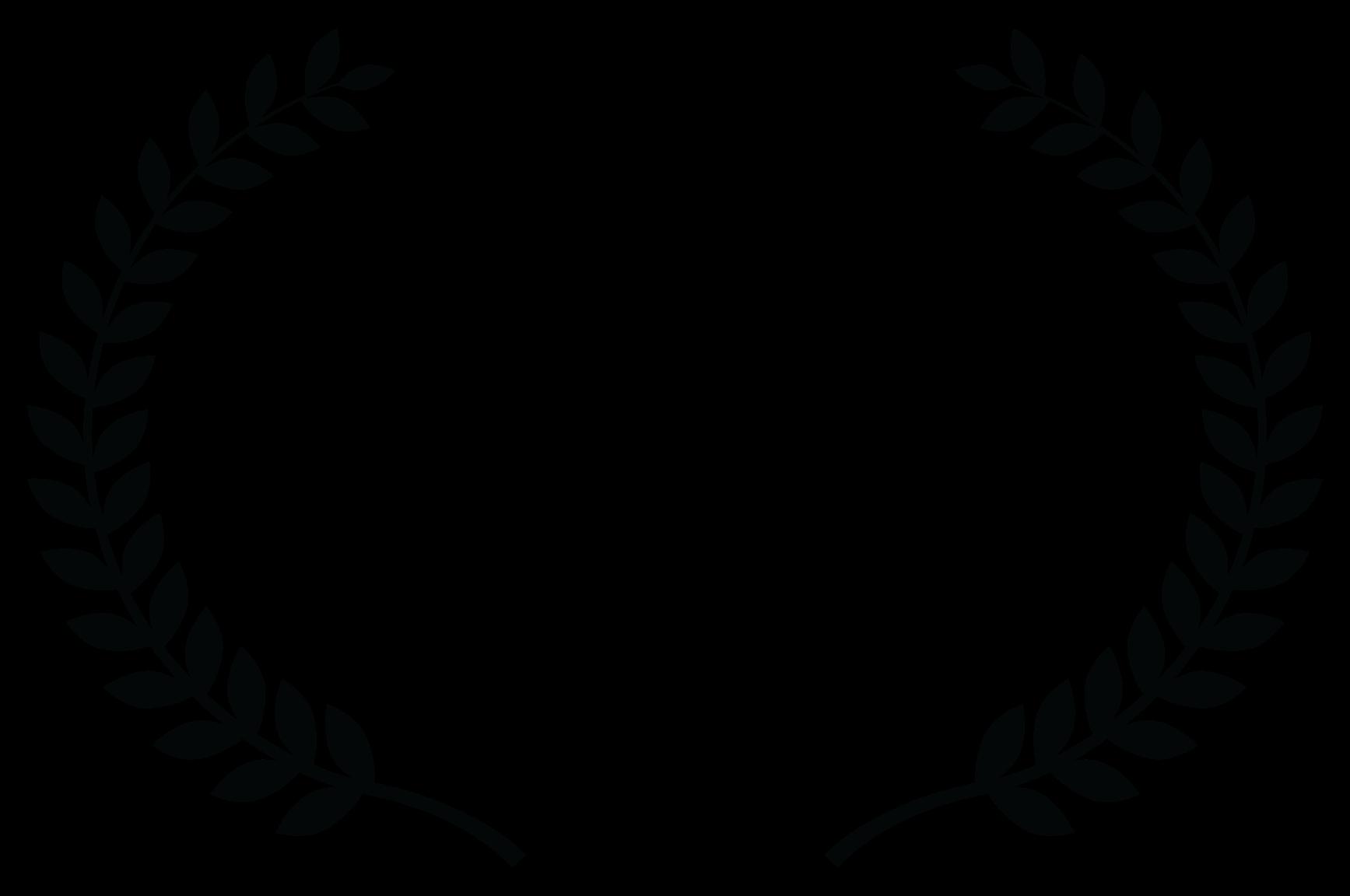 BEST SCREENPLAY - Gulf Coast Film Video Festival - 2021-2